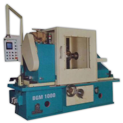 Ball Grinding / Generating Machine